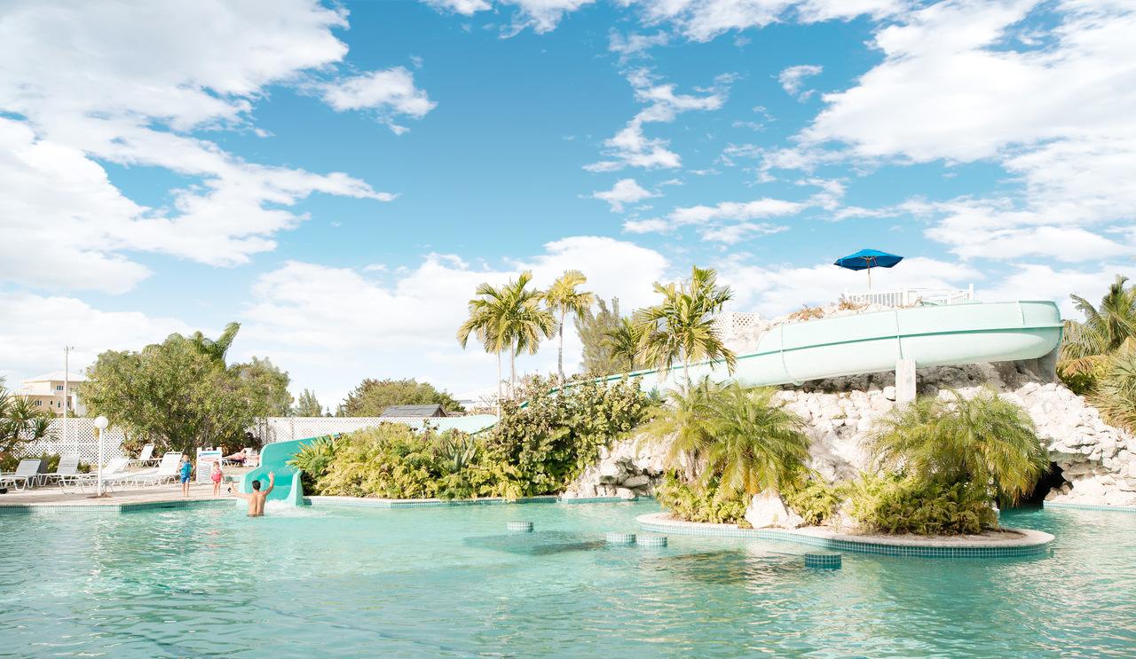 Flamingo Bay Hotel Grand Bahama