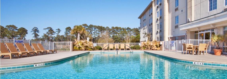 Holiday Inn Express® Myrtle Beach