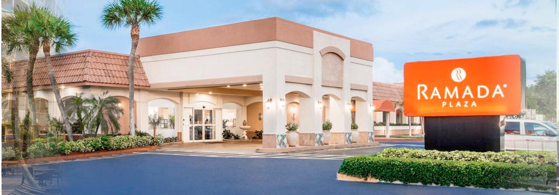 Ramada Plaza Hotel & Resort