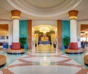 rosen_centre_hotel_lobby