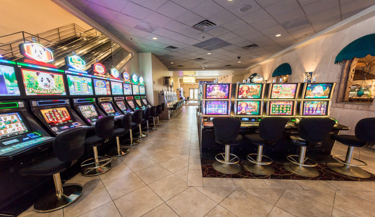 Tuscany Suites & Casino – Best Vacations Ever