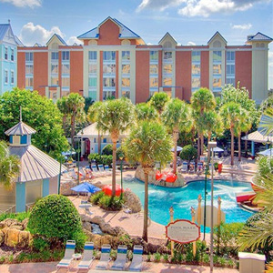With Best Vacations Ever you can enjoy the travel-budget savings n accommodations with free nightly stays (minus taxes) at places like the Calypso Cay Resort. Come make your dream come true!