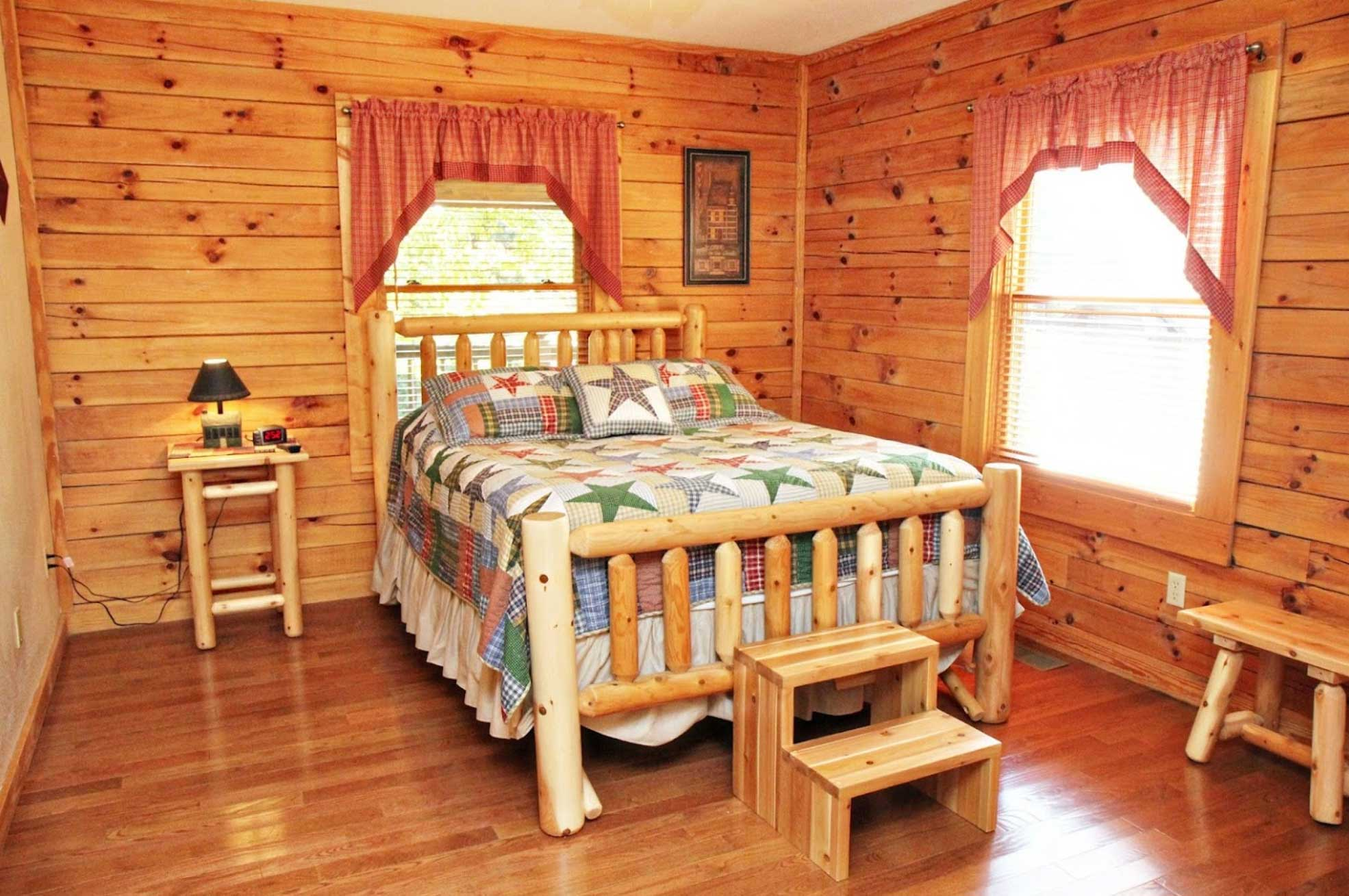 Eagles Ridge Resort Pigeon Forge Cabins Best Vacations Ever