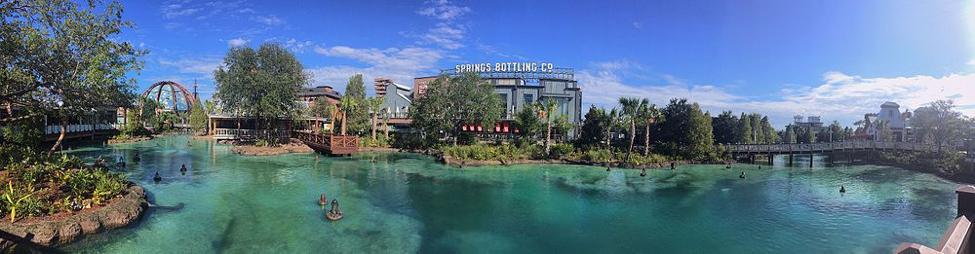 Disney Springs