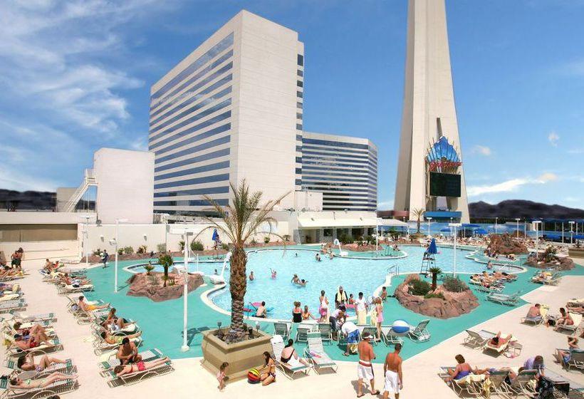 Stratosphere Casino Hotel & Towers